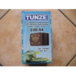 Tunze 220.53 magnete x vetri 6-12 mm