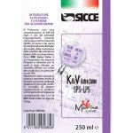 Sicce K-V Extra Color SPS-LPS Potassio 250mL
